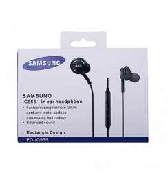 Earphones brand Samsung