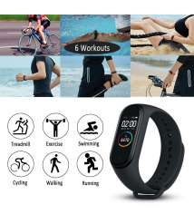 Xiaomi MI Band 4 Super Amoled screen water proof